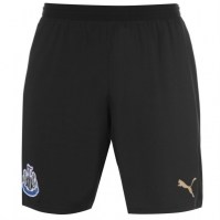 Pantaloni scurti Puma Newcastle United Acasa 2018 2019