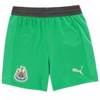 Pantaloni scurti Puma Newcastle United Home Portar 2018 2019 pentru copii