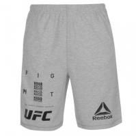 Pantaloni scurti Reebok UFC Jersey pentru Barbati