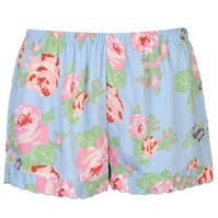 Pantaloni scurti Rock and Rags Summer Rose