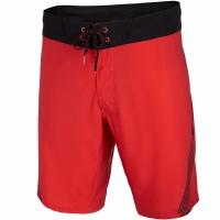 Pantaloni scurti rosu 4F H4L20 SKMT003 62S pentru Barbati