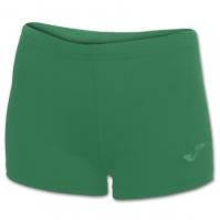 Pantaloni scurti Short Vela Joma verde pentru Femei