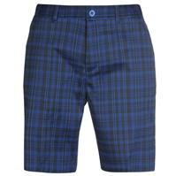 Pantaloni scurti Slazenger Check Golf pentru Barbati