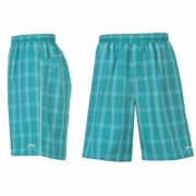 Pantaloni scurti Slazenger Check pentru Barbati