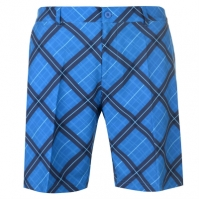 Pantaloni scurti Slazenger Chequered pentru Barbati