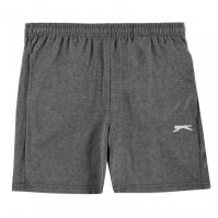 Pantaloni scurti Slazenger Jersey pentru baietei