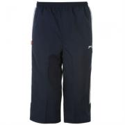 Pantaloni scurti Slazenger trei sferturi Woven pentru baietei