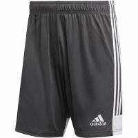 Pantaloni scurti Sort adidas barbati Tastigo 19 gri DP3255 adidas teamwear pentru femei