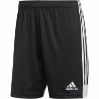 Pantaloni scurti Sort adidas barbati Tastigo 19 negru DP3246