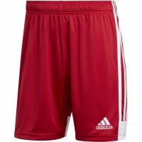 Pantaloni scurti Sort adidas barbati Tastigo 19 rosu DP3681 teamwear adidas teamwear