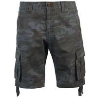 Pantaloni scurti SoulCal Utility pentru Barbati