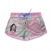 Pantaloni Scurti Soy Luna