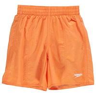 Pantaloni scurti Speedo Solid pentru baietei