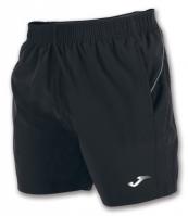 Pantaloni scurti sport Joma Bermuda Olimpia negru