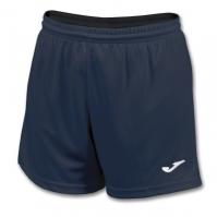 Pantaloni scurti sport Joma Paris II Dark bleumarin