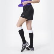 Pantaloni scurti sport Joma Paris II negru