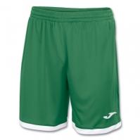 Pantaloni scurti sport Joma Toledo verde-alb