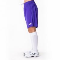 Pantaloni scurti sport Nobel Joma Violet mov
