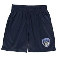 Pantaloni scurti Team Oldham Athletic Core pentru baietei