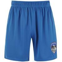 Pantaloni scurti Team Oldham Athletic Core pentru Barbati