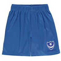 Pantaloni scurti Team Portsmouth Core baietei