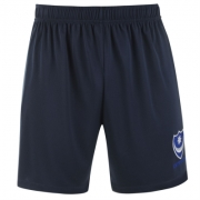 Pantaloni scurti Team Portsmouth Core pentru Barbati