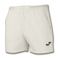 Pantaloni scurti tenis Joma alb