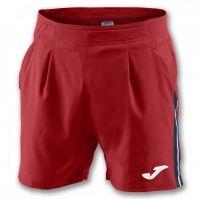 Pantaloni scurti tenis Joma Crimson (pockets)