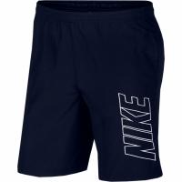 Mergi la Pantaloni scurti The Nike Academy Short M Dry WP bleumarin AR7656 451 pentru Barbati