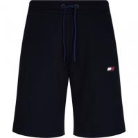Pantaloni scurti Tommy Sport Sport tricot