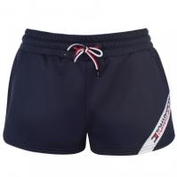 Pantaloni scurti Tommy Sport Tommy Logo Performance