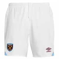 Pantaloni scurti Umbro West Ham United Acasa 2018 2019