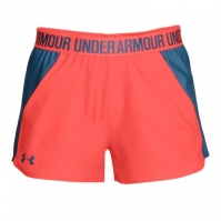 Pantaloni scurti Under Armour Play Up 2 pentru Femei