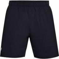 Pantaloni scurti Under Armour Ua Launch SW 7in negru SAR 1326572 001 pentru Barbati