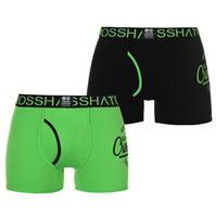 Pantaloni Set 2 Crosshatch Brook pentru Barbati
