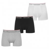 Boxeri Set de 3 Tommy Bodywear Big & Tall