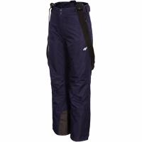 Pantaloni Ski 4F bleumarin H4Z19 SPDN001 31S femei