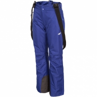 Pantaloni Ski 4F Cobalt H4Z19 SPDN001 36S femei