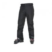 Pantaloni ski barbati Coffman Black DLX