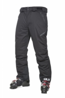 Pantaloni ski barbati Kristoff Black DLX
