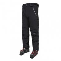 Pantaloni ski barbati Pitsop Black Trespass
