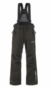 Pantaloni ski barbati Pro Coutdown Black Head