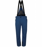 Pantaloni ski barbati Pro Countdown Navy Head