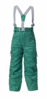 Pantaloni ski copii Marvelous Pine Trespass