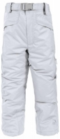 Pantaloni ski copii Marvelous PowderBlue Trespass