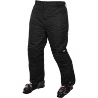 Pantaloni ski copii Megeve Kids Black Trespass