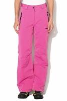 Mergi la Pantaloni ski femei head snowcat roz