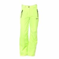 Pantaloni ski femei Snowcat Green Head