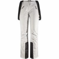 Pantaloni Ski Outhorn HOZ17 SPDN601 gri deschis Melange femei