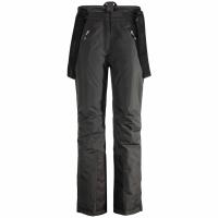Pantaloni Outhorn HOZ17 SPDN601 ski negru melange femei